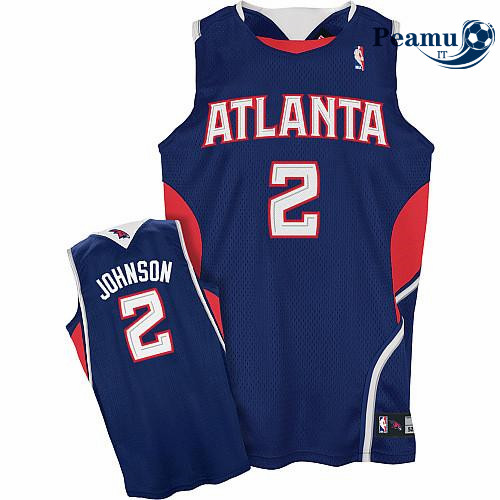 Peamu - Joe Johnson, Atlanta Hawks [Road]