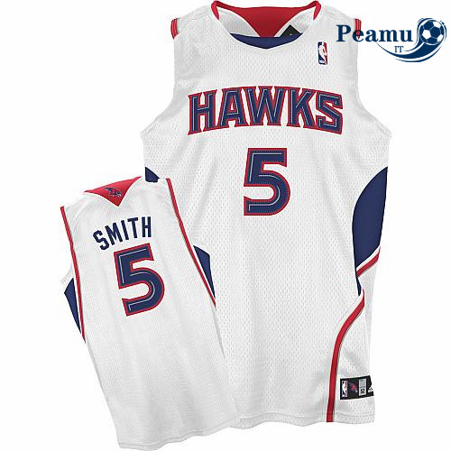 Peamu - Josh Smith, Atlanta Hawks [Home]