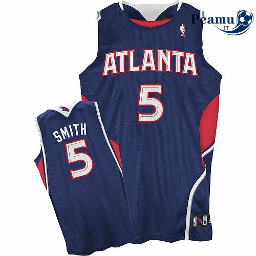 Peamu - Josh Smith, Atlanta Hawks [Road]