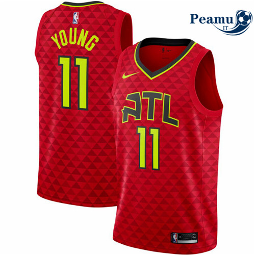 Peamu - Trae Young, Atlanta Hawks 2019/20 - Statement Edition