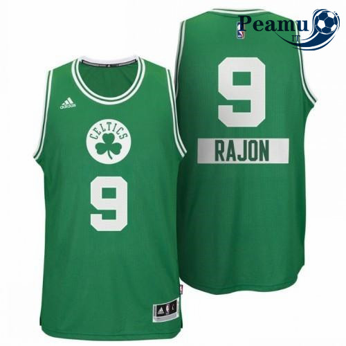 Peamu - Rajon Rondo, Boston Celtics - Christmas Day