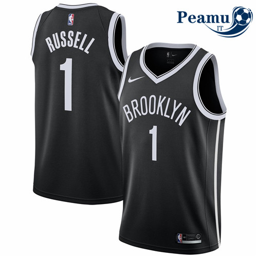 Peamu - D'Angelo Russell, Brooklyn Nets 2018/19 - Icon