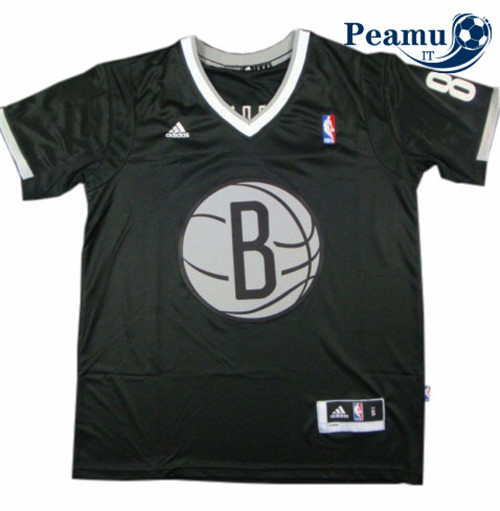 Peamu - Deron Williams, Brooklyn Nets - Christmas