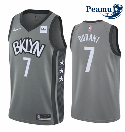 Peamu - Kevin Durant, Brooklyn Nets 2019/20 - Statement