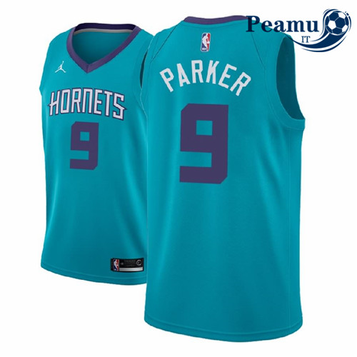 Peamu - Tony Parker, Charlotte Hornets 2018/19 - Icon Edition