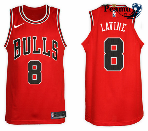 Peamu - Zach LaVine, Chicago Bulls - Icon