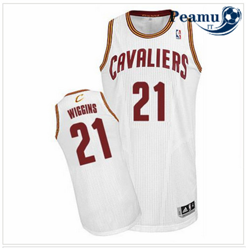 Peamu - Andrew Wiggins, Cleveland Cavaliers [Blanca]