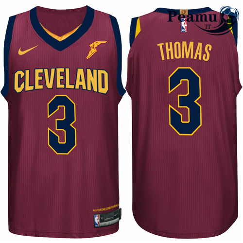 Peamu - Isaiah Thomas, Cleveland Cavaliers - Icon