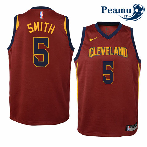Peamu - J.R. Smith, Cleveland Cavaliers - Icon