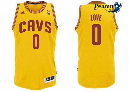 Peamu - Kevin Love, Cleveland Cavaliers - Alternate