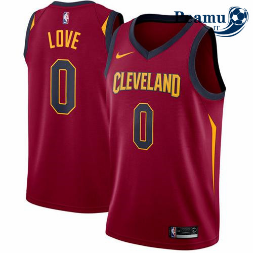 Peamu - Kevin Love, Cleveland Cavaliers - Icon