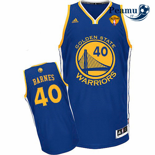 Peamu - Harrison Barnes, Oren State Warriors [Road]
