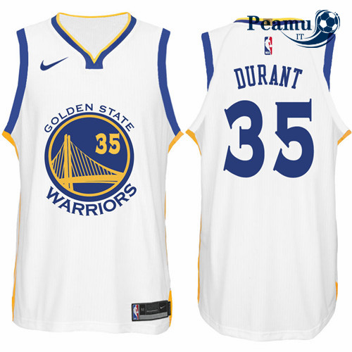 Peamu - Kevin Durant, Oren State Warriors - Association