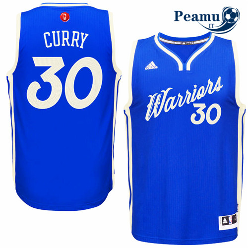 Peamu - Stephen Curry, Oren State Warriors - Christmas Day