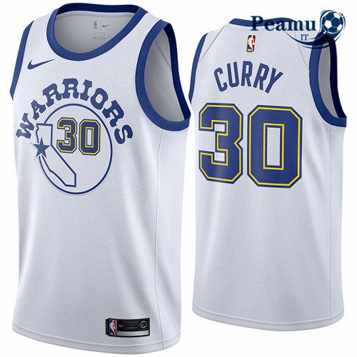 Peamu - Stephen Curry, Oren State Warriors - Classic