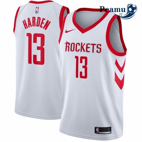 Peamu - James Harden, Houston Rockets - Association