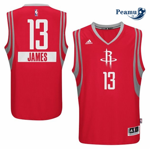 Peamu - James Harden, Houston Rockets - Christmas Day