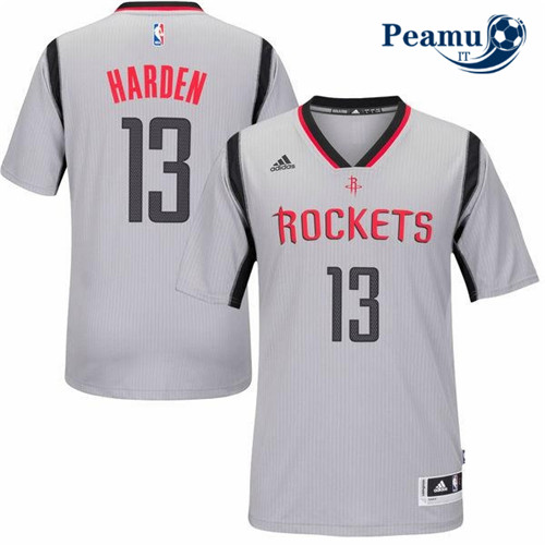 Peamu - James Harden, Houston Rockets [Alternate Gris]