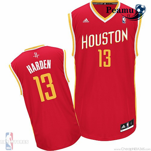 Peamu - James Harden, Houston Rockets [Alternate]