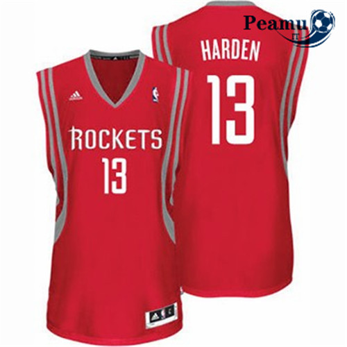 Peamu - James Harden, Houston Rockets [Road]