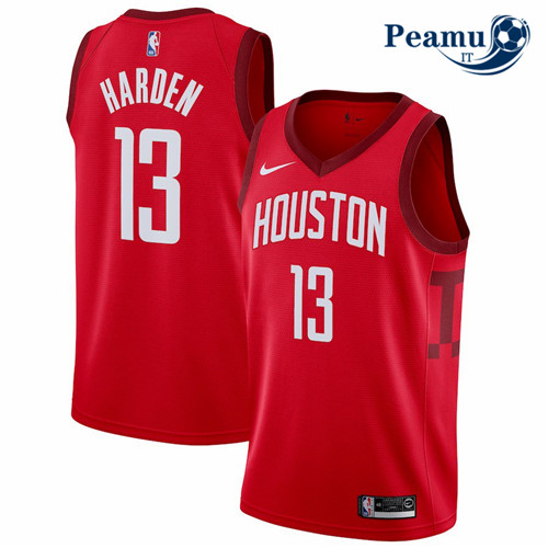 Peamu - James Harden, Houston Rockets 2018/19 - Earned Edition