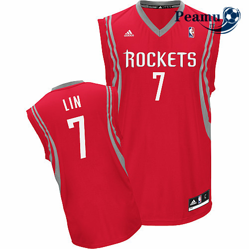 Peamu - Jeremy Lin, Houston Rockets [Road]