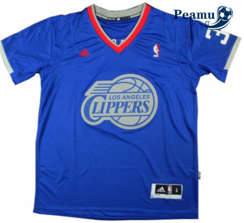 Peamu - Chris Paul, Los Angeles Clippers - Christmas