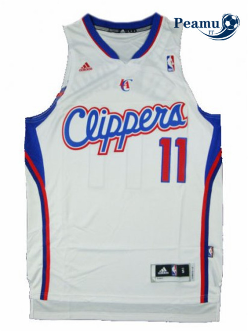 Peamu - Jamal Crawford, Los Angeles Clippers [Blanca]