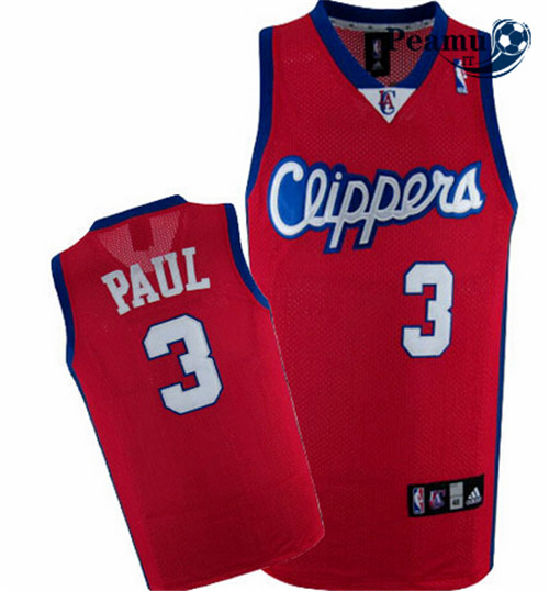 Peamu - Paul, Los Angeles Clippers