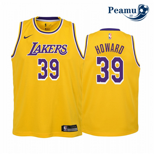Peamu - Dwight Howard, Los Angeles Lakers - Icon