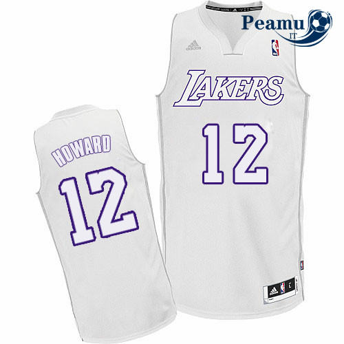 Peamu - Dwight Howard, Los Angeles Lakers [Big Color Fashion]
