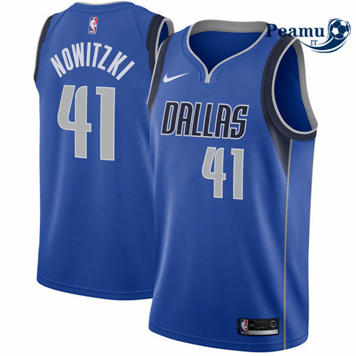 Peamu - Dirk Nowitzki, Dallas Mavericks - Icon