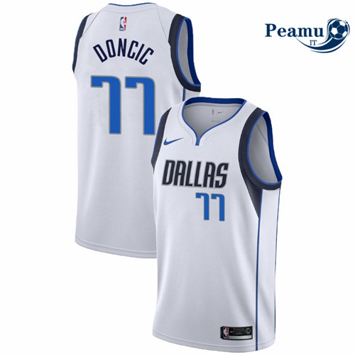 Peamu - Luka Doncic, Dallas Mavericks - Association