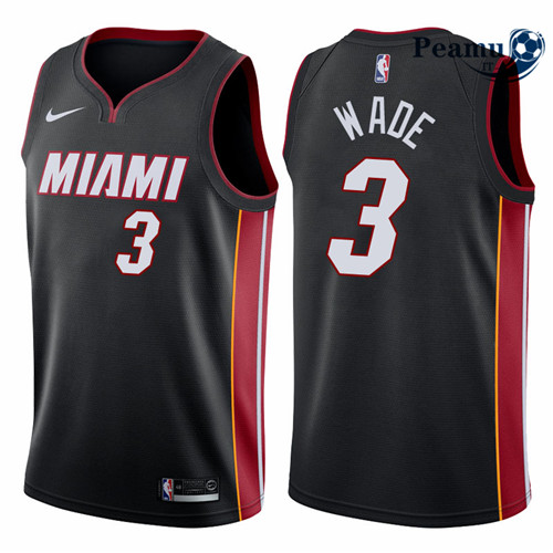 Peamu - Dwyane Wade, Miami Heat - Icon