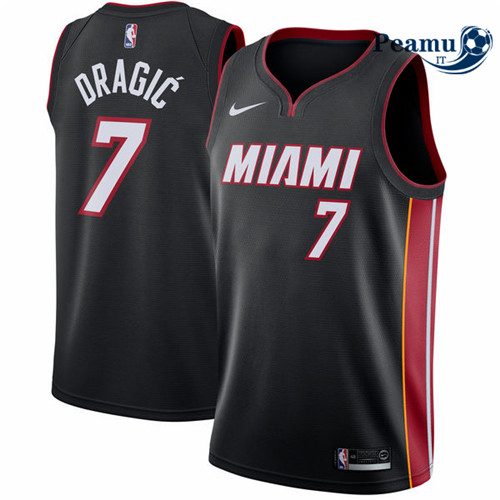 Peamu - Goran Dragić, Miami Heat - Icon