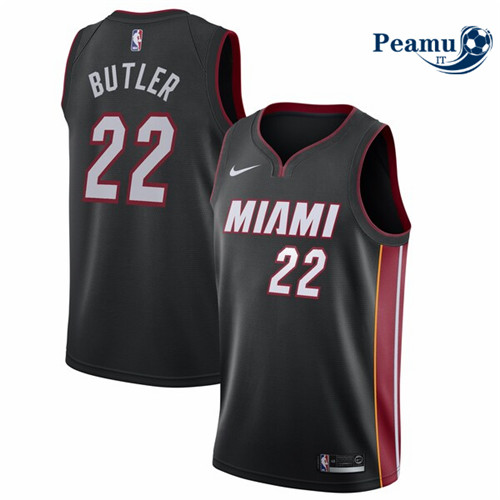 Peamu - Jimmy Butler, Miami Heat 2019/20 - Icon