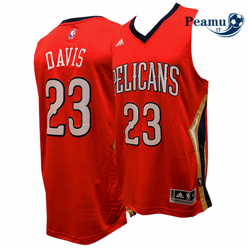 Peamu - Anthony Davis, New Orleans Pelicans - Alternate
