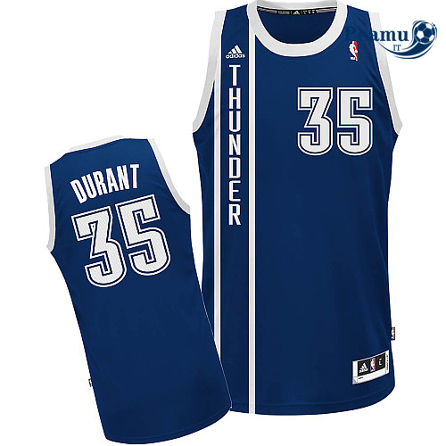 Peamu - Kevin Durant, OKC [Alternate]