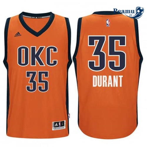 Peamu - Kevin Durant, OKC Alternate - Sunset