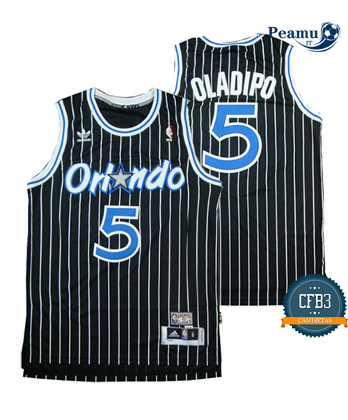 Peamu - Victor Oladipo, Orlando Magic