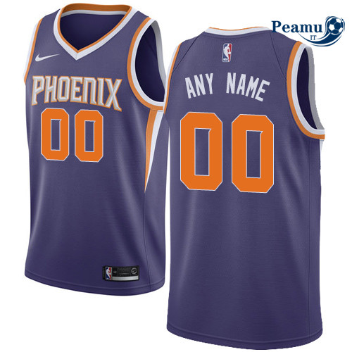 Peamu - Custom, Phoenix Suns - Icon