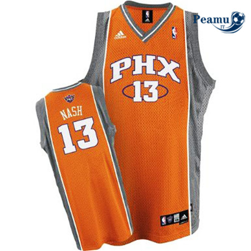 Peamu - Steve Nash, Phoenix Suns [Alternate]