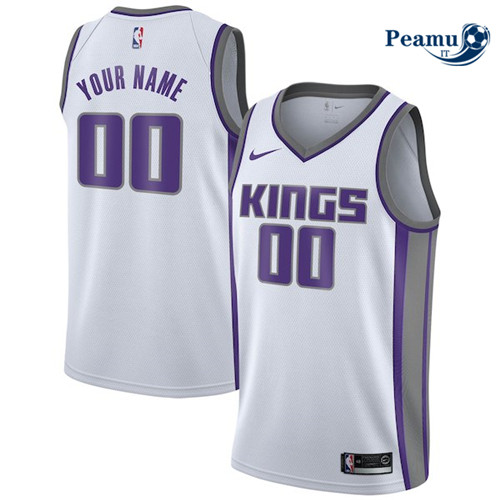 Peamu - Custom, Sacramento Kings - Association