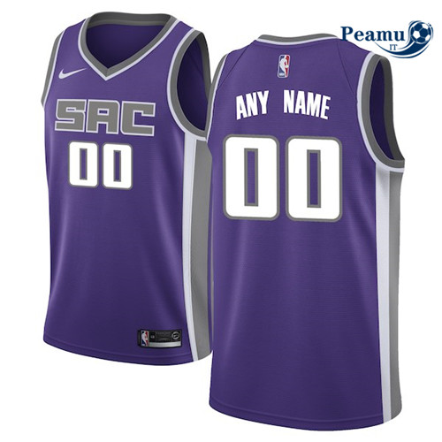 Peamu - Custom, Sacramento Kings - Icon