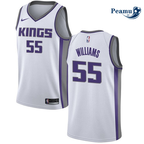Peamu - Jason Williams, Sacramento Kings - Association