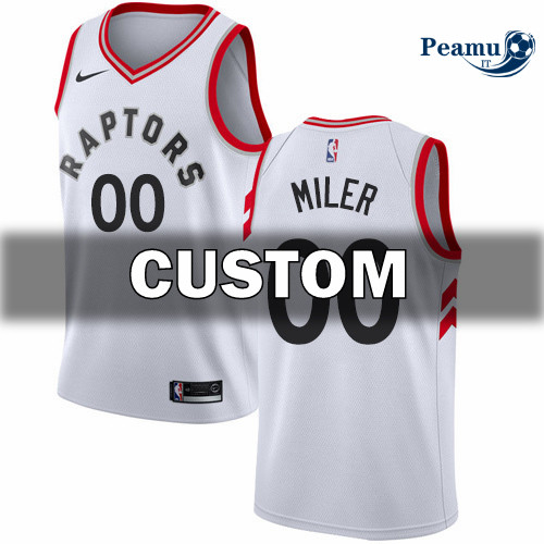 Peamu - Custom, Toronto Raptors - Association