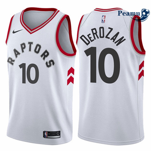 Peamu - DeMar DeRozan, Toronto Raptors - Association