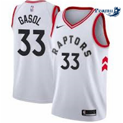 Peamu - Marc Gasol, Toronto Raptors - Association