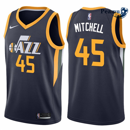 Peamu - Donovan Mitchell, Utah Jazz - Icon