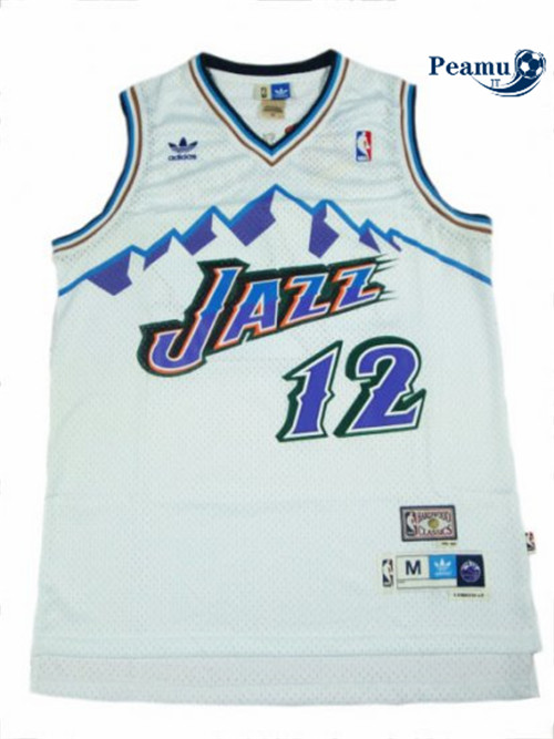 Peamu - John Stockton, Utah Jazz [Mountains]